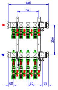 rozdzielacz-dn50-38-klv-25-schemat