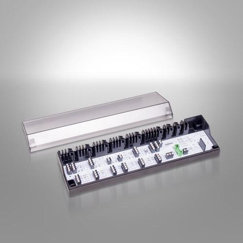 Listwa elektryczna 6-strefowa (smart) 230V/24V