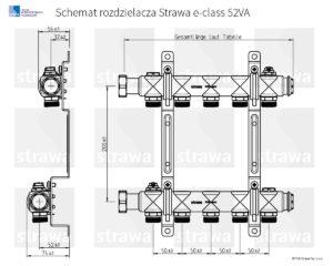 Schemat Strawa 52VA