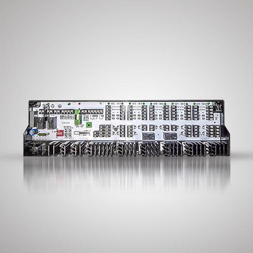 Listwa elektryczna 10 – strefowa  230V inteligent